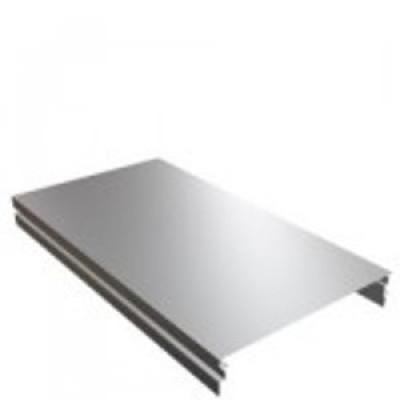 Рейка Албес AN85/A металлик-эконом