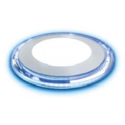 Светильник Universal 16Вт круг белый подсветка