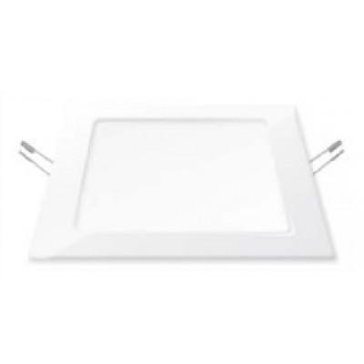Светильник Universal 6Вт квадрат белый