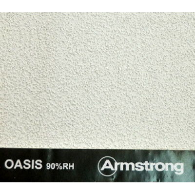 Armstrong Oasis 600*600*12